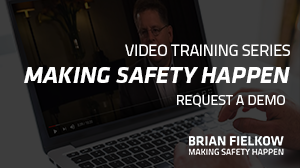 Making Safety Happen Demo Request