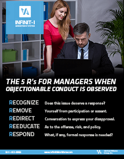 Request 5 R's Flyer
