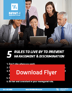 5 Rules to Prevent Workplace Harassment Discrimination