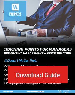 download flyer coaching points harssment