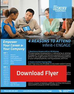 download flyer engage for business