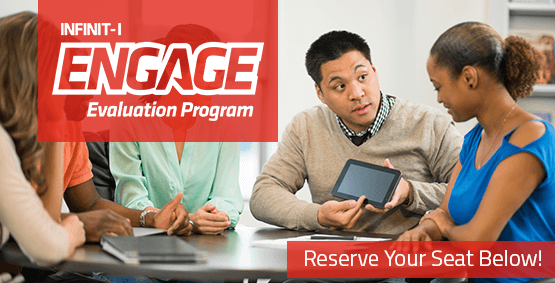 engage evaluation program call to action