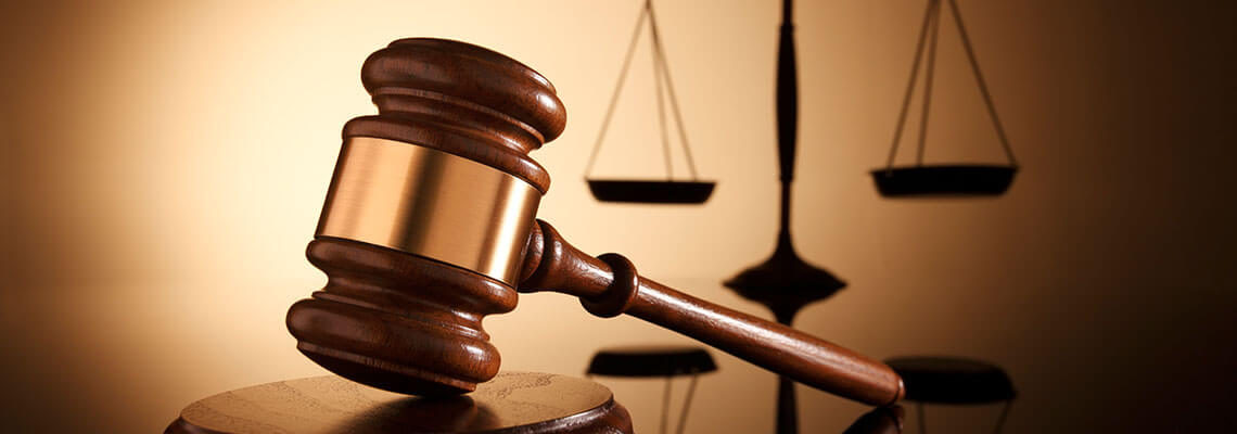 laws and litigation issues header