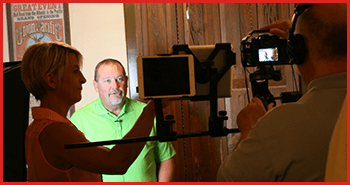 safety training videos for trucking engage event