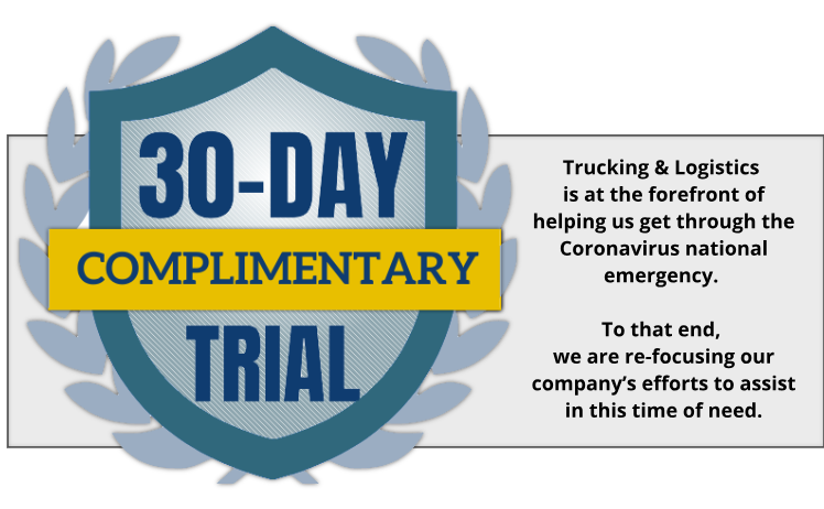 30-day Complimentary Trial