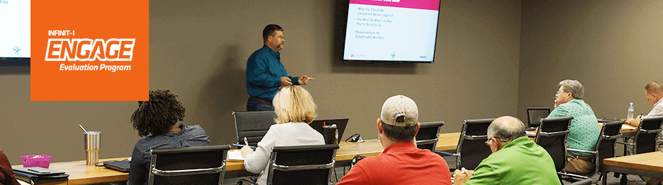 5 reasons why attending engage will make your safety program more effective