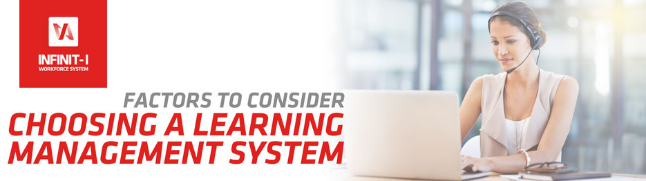 Compare Key Features When Choosing a Learning Management System
