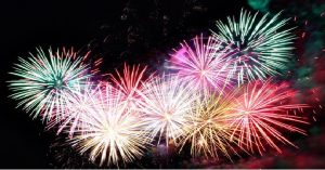 photo of fireworks 1387577