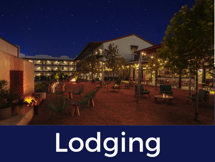 Safety management boot camp in-person seminar lodging is on us!