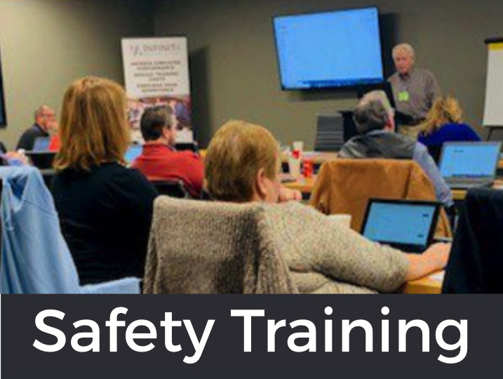 Truck Driver Safety Training