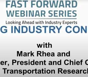 Top Trucking Industry Concerns 2020